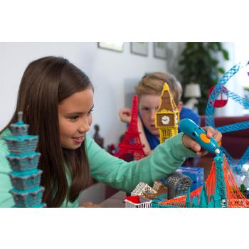 3DOODLER START DŁUGOPIS 3D - ZESTAW PODSTAWOWY