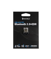 ADAPTER BLUETOOTH USB 2.0
