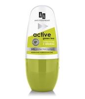 AA DEO ACTIVE GREEN TEA, 50 ML