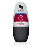 AA MEN DEO ADVANCED CARE ACTION 50 ML