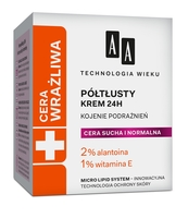 AA TECH.W.C.WRAŻ.KR.PÓŁTŁ.50ML