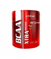 BCAA X-TRA INSTANT O SMAKU COLA ACTIVLAB (SŁÓJ 500 GRAM)