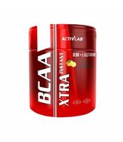BCAA X-TRA INSTANT O SMAKU CYTRYNOWYM ACTIVLAB (SŁÓJ 500 GRAM)