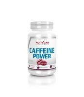 CAFFEINE POWER ACTIVLAB (60 KAPSUŁEK)