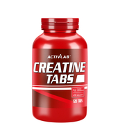 CREATINE TABS ACTIVLAB (120 TABLETEK)
