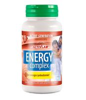 ENERGY COMPLEX ACTIVLAB (45 KAPSUŁEK)