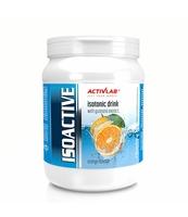 ISOACTIV SMAK POMARAŃCZOWY ACTIVLAB (630 GRAM)