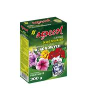 BALKONOWE, PLANTACOTE 300 G AGRECOL