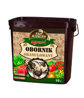 OBORNIK GRANULOWANY 10L AGRECOL