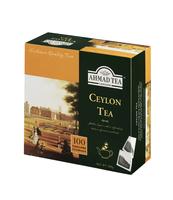 CEYLON AHMAD TEA 100TBX2G B/ZAWIESZKI