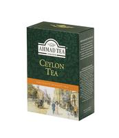 CEYLON TEA AHMAD TEA 100G LIŚĆ