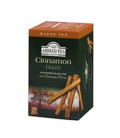 CINNAMON AHMAD TEA 20TBX2G KOPERTA ALU