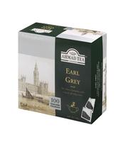 EARL GREY AHMAD TEA 100TBX2G B/ZAWIESZKI