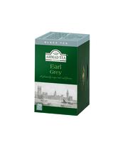 EARL GREY AHMAD TEA 20TB ALU