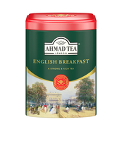 ENGLISH BREAKFAST AHMAD TEA 100G PUSZKA