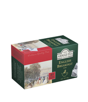 ENGLISH BREAKFAST AHMAD TEA 40TBX2G B/ZAWIESZKI