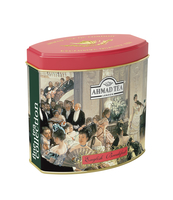 ENGLISH BREAKFAST FTC AHMAD TEA 100G PUSZKA
