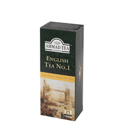 ENGLISH NO.1 AHMAD TEA 25TBX2G