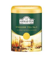 ENGLISH TEA NO.1 AHMAD TEA 100G PUSZKA