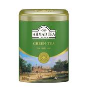 GREEN TEA AHMAD TEA 100G PUSZKA