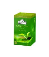 GREEN TEA AHMAD TEA 20TB ALU