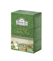 GREEN TEA JASMIN AHMAD TEA 100G LIŚĆ