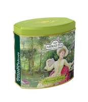 HEAVENLY OOLONG AHMAD TEA 100G FTC PUSZKA