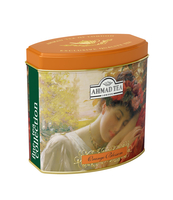 ORANGE BLOOSOM FTC AHMAD TEA 100G PUSZKA