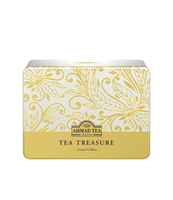 TEA TREASURE AHMAD TEA 60 KOPERT ALU 120G