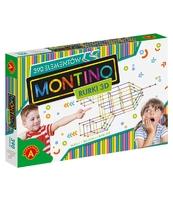 MONTINO RURKI 3D 390 ELEMENTÓW