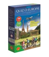 QUIZ O EUROPIE MINI