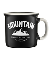 KUBEK 510ML MOUNTAIN ADVENTURE