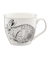 KUBEK 550 ML RABBIT WILD