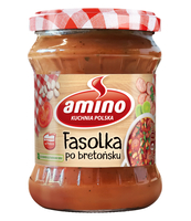 AMINO FASOLKA 460G