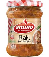 AMINO FLAKI 460G