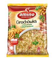 AMINO NUDLE GROCHOWA 65G