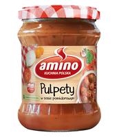 AMINO PULPETY 460G