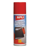 SPRAY DO USUWANIA ETYKIET APLI 200ML