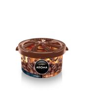 ZAPACH SAMOCHODOWY AROMA CAR ORGANIC COFFEE