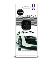 ZAPACH SAMOCHODOWY AROMA CAR PRESTIGE CARD BLACK