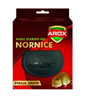 AROX MAKI ZIARNO NA NORNICE 100 G