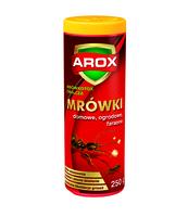 AROX MRÓWKOTOX. MIKROGRANULAT DO ZWALCZANIA MRÓWEK 250G