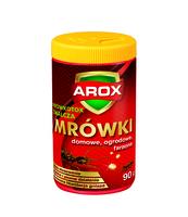 AROX MRÓWKOTOX. MIKROGRANULAT DO ZWALCZANIA MRÓWEK. 90G