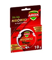 AROX ŻEL NA MRÓWKI W KARMNIKU 10G
