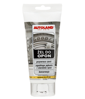 ŻEL DO OPON 150ML AUTOLAND