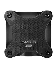 DYSK ZEWNĘTRZNY SSD ADATA SD600Q 240GB USB3.1 CZARNY