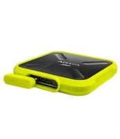 DYSK ZEWNĘTRZNY SSD ADATA SD700 512G USB3.1 DURABLE ŻÓŁTY