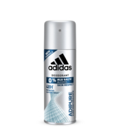 ADIDAS ANTYPERSPIRANT 48H SPRAY MĘSKI ADIPURE 150 ML
