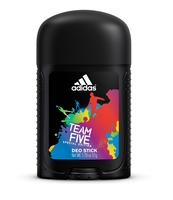 ADIDAS TEAM FIVE MAN SZTYFT 53ML