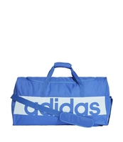 TORBA ADIDAS LINEAR PERFORMANCE TEAM BAG LARGE (NIEBIESKA)